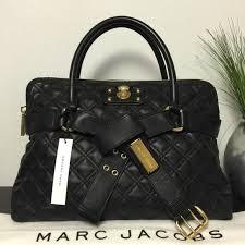52% off Marc Jacobs Handbags - ⛔️SOLD⛔️Marc Jacobs Bruna ... & ⛔️SOLD⛔️Marc Jacobs Bruna Quilted Leather Bag Adamdwight.com
