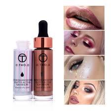 face glow highlighter makeup