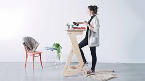 standing computer desk. Modren Standing Standing Computer Desk For