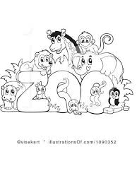 Cute coloring pages of baby animals, farm animals, insects, and zoo these fun animal coloring pages make any time a happy time! Zoo Animals Colouring Sheet Zoo Animal Coloring Pages Zoo Coloring Pages Preschool Coloring Pages