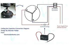 capacitor for ceiling fan fan capacitor diagram wiring diagrams ceiling schematic capacitor for ceiling fan