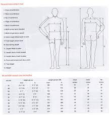 Bmw Pants Size Chart Best Style Pants Man And Woman