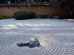 Small Picture Zen Rock Garden Gardening Ideas