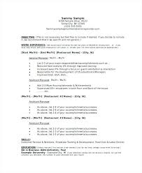 Resume Accomplishment Statements Examples Restaurant Manager Resume ...