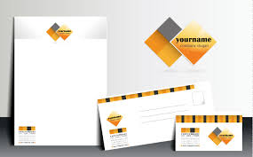 Office Stationery Design Templates 16 Office Stationery Logo Logo Templates Pre Made Logo