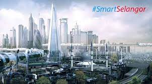 s(ə)laŋo(r)), also known by its arabic honorific darul ehsan, or abode of sincerity, is one of the 13 states of malaysia. Going Beyond A Smart City Malaysia S Selangor Launches Smartstate 2025 With Azure Microsoft Malaysia News Center