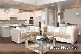 open floor plan homes. Trend In Open Floor Plans Plan Homes