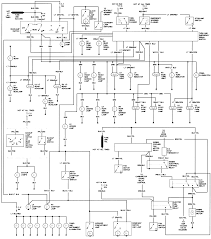 Wiring diagram wiring diagrams 1996 ford bronco wiring