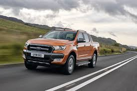 2016 New Ford Ranger Specs and Details | Autos World Blog