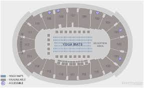 Ticketmaster Now Shows You The View From Any Seat In The