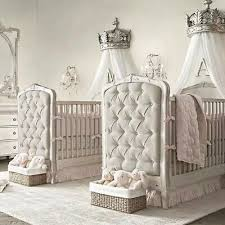 child colette tufted crib grey