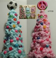 lollipop tree diy