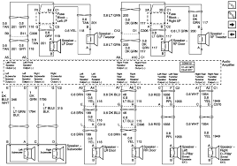 Diagram large size automotive wiring diagram silverado fuel bose audio lifier rf tweeter free