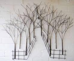 best 25 metal wall art ideas