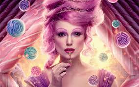 makeup fairy keira knightley