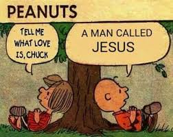 Charlie Brown Christian Quotes