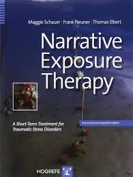 cognitive behavioral treatment for adult survivors of childhood narrative exposure therapy a short term treatment for traumatic stress disorders