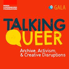Talking Queer/Papo Estranho