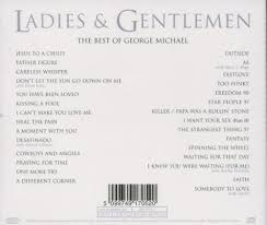 michael george ladies gentlemen the best of george michael dvd.  Michael For Michael George Ladies Gentlemen The Best Of Dvd C