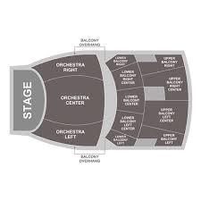 Bing Crosby Theater Spokane Tickets Schedule Seating