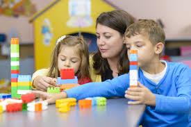The Power Of Play In Kindergarten Nea Today