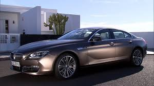 Sport Series 2013 bmw 650i gran coupe : ▻ 2013 BMW 6 Series Gran Coupé 4-door - YouTube