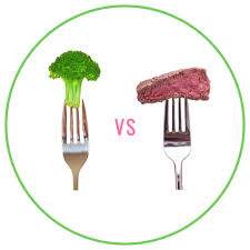 Beef Versus Broccoli Making An Apples To Apples Comparison