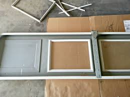 how to replace garage door window inserts in flowy small home decoration ideas d60 with how