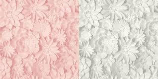 Fine Decor 3D Effect Floral Wallpaper ...