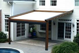 patio awnings diy lovely awning for backyard cover design ideas inspiring kits with beautiful uk