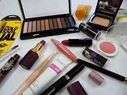 budget makeup kit for college office and beginners indian version