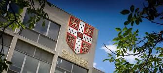 cambridge university press office glassdoor