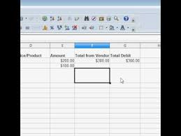small business tax spreadsheet easy spreadsheet to track income expenses and profit youtube