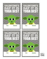 These star wars valentines feature a jawa, stormtrooper, boba fett, and obi wan kenobi. Diy Printable Cool Heart Wars Valentine S Day Cards