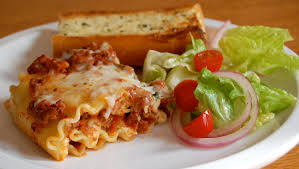 Classic Lasagne Chef Mommy Classic Lasagna Rolls