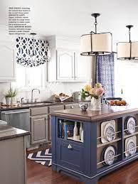 Bhg Kitchen Bath Makeovers Cover Feature Behind The Scenes Kitchen Inspirations Kitchen Remodel Kitchen Design