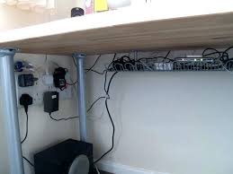 home office cable management. Plain Office Home Office Cable Management Fascinating Best   Inside Home Office Cable Management C