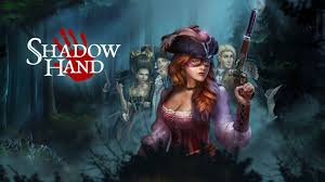 shadowhand s female protagonist challenges gender roles j station x