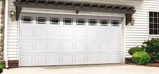 garage door springs vital to safe and smooth garage door performance