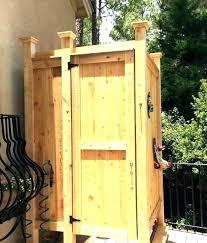 cape cod outdoor shower outdoor shower enclosures outside shower enclosures outdoor shower enclosure cedar showers ct cape cod outdoor shower