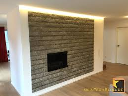 Led Lichtleiste Wohnzimmer