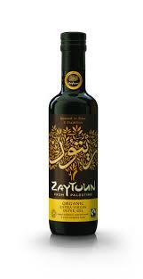 Olive Oak Size Chart Palestinian Extra Virgin Olive Oil Zaytoun