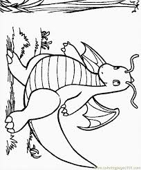Small Picture Dragon Pokemon Coloring Page Free Dragon Pokemon Coloring Pages