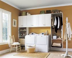 traditional white wall mounted cabinets with a raised panel design