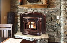 cost to install a fireplace insert build fireplace replace stove efficient chimney liner repair installation cost