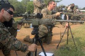 Marines Scout Sniper Requirements Usmc Scout Sniper