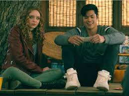 None of the romance in to all the boys i've loved before would've happened without the affectionate meddling of lara jean covey's little sister, kitty. To All The Boys 2 Fun Facts Things You Didn T Know About The Movie