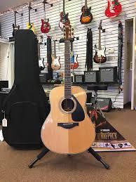 yamaha ll16. yamaha ll16 jumbo acoustic guitar natural ll16 a