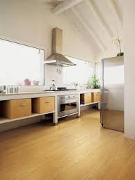 Wood Floor For Kitchens Bamboo Flooring For The Kitchen Hgtv