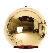 buy the tom dixon copper bronze light  utility design